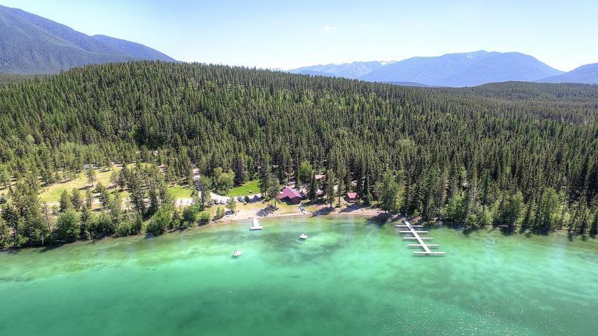 Land / Lots for Sale at Views of Glacier National Park 540 Belton Stage Road West Glacier, Montana 59936 United States