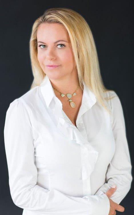 Radka Dubcakova