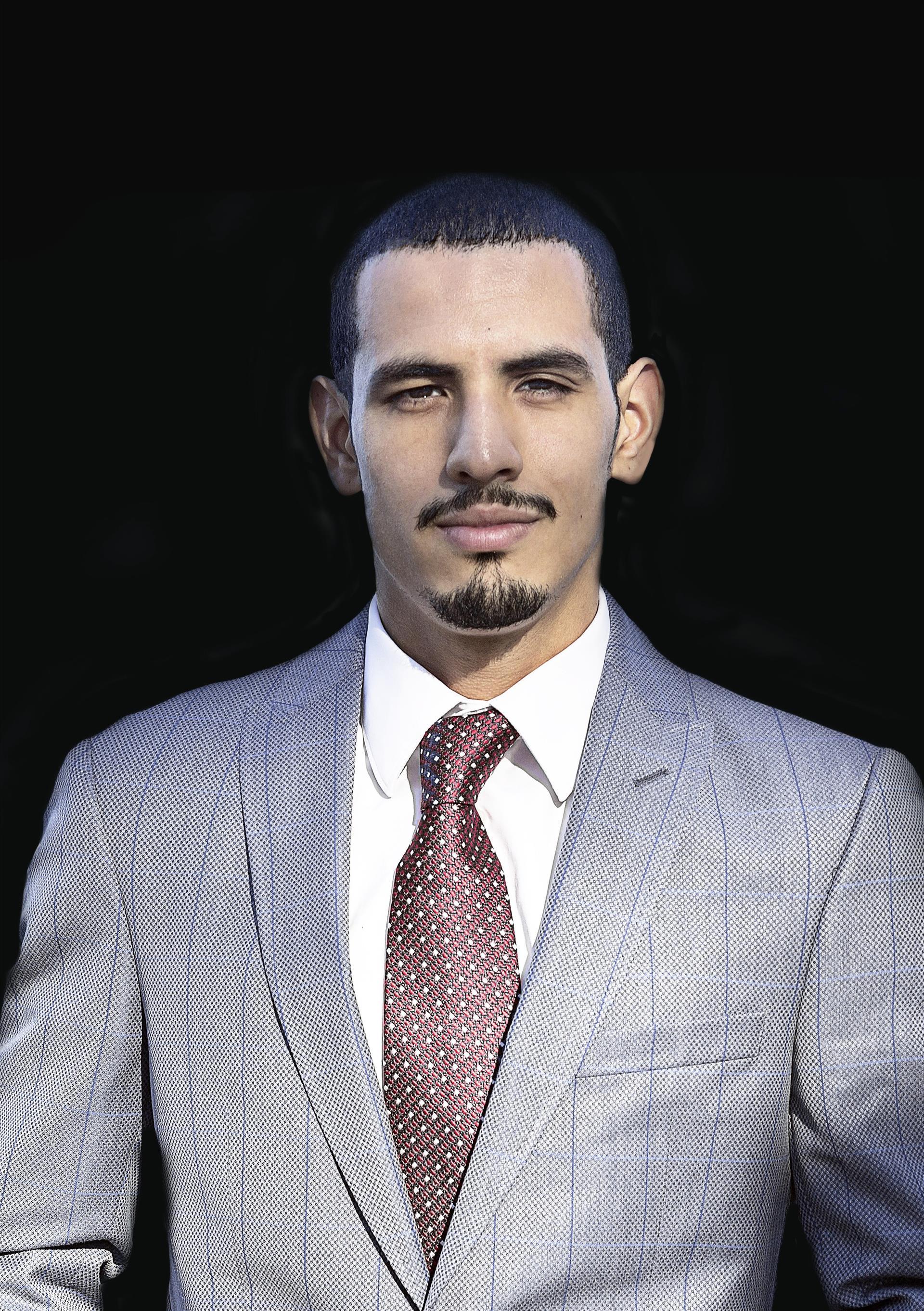 Justin A. Carbajal