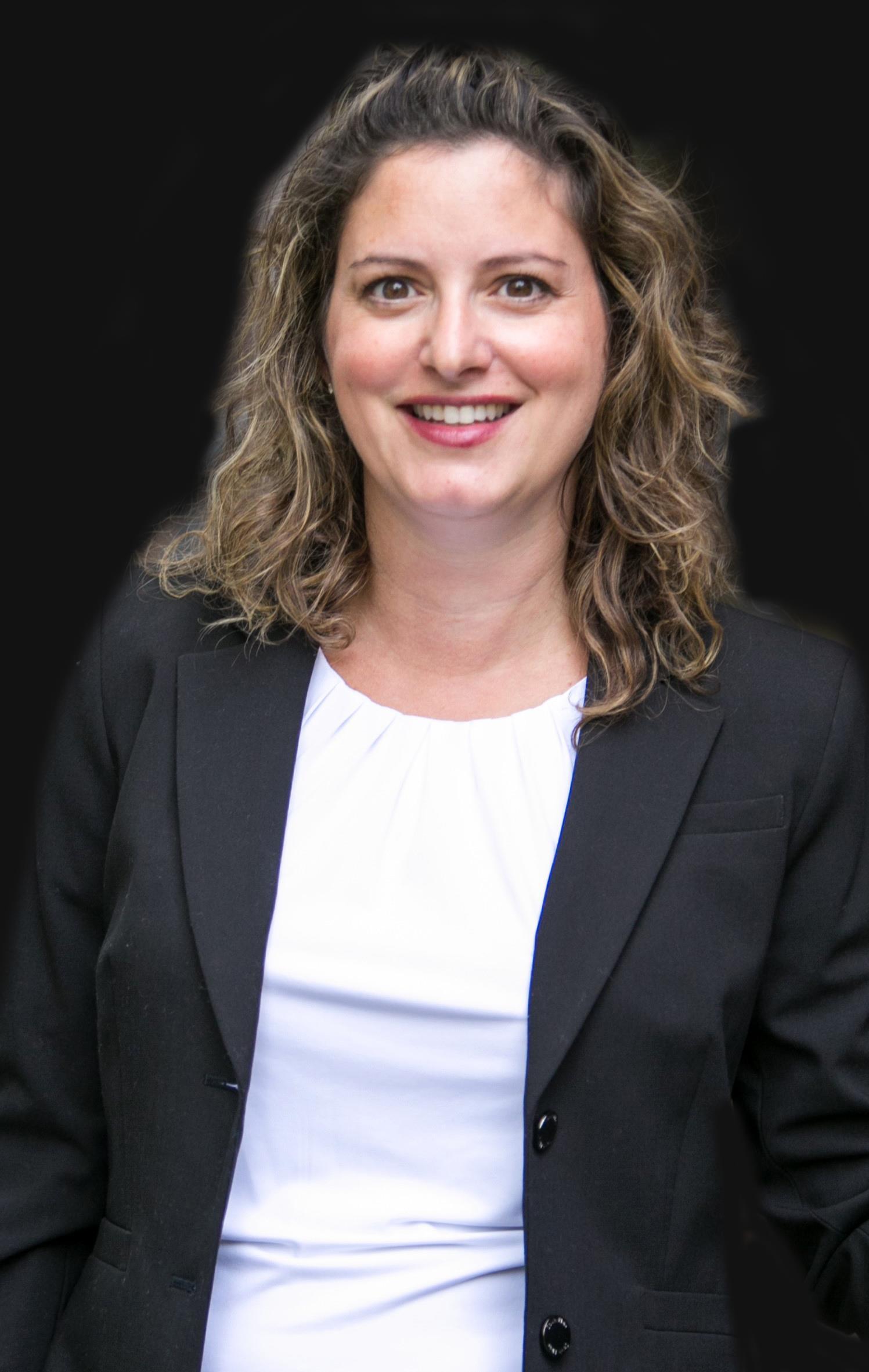 Katherine Petsinis