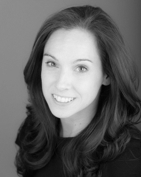 Melanie Hayes