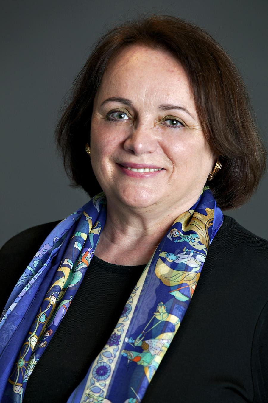 Elizabeth Lacayo
