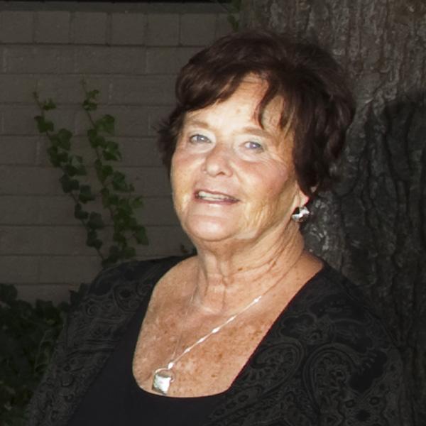Susan Mcfalls