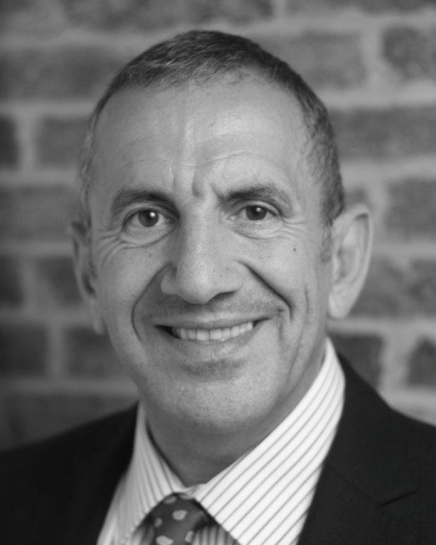 Mansour Abu-rahmeh