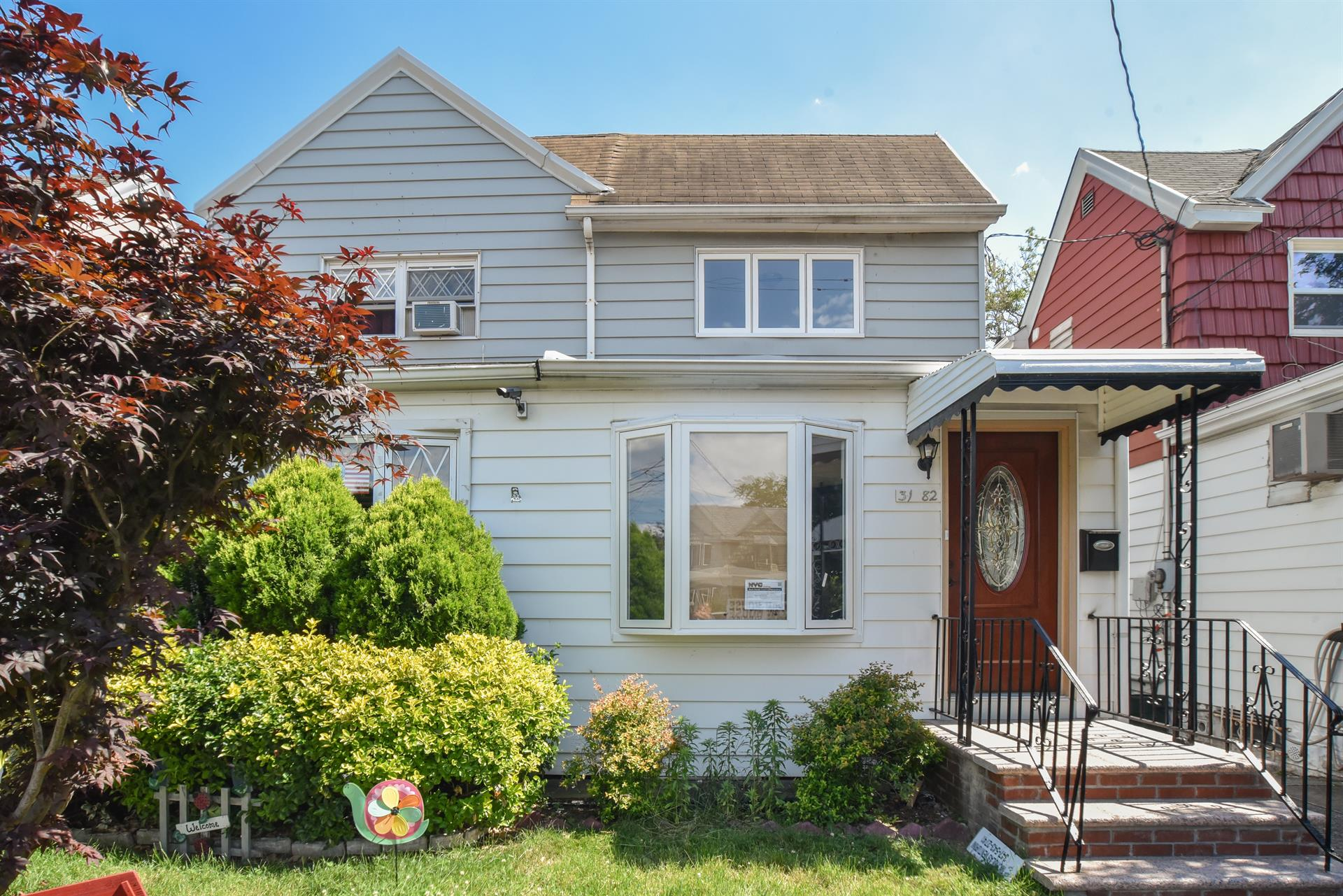 Single Family Home for Sale at 3182 Avenue W Brooklyn, New York 11229 United States