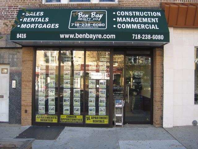 Ben Bay Realty of Bay Ridge LLC