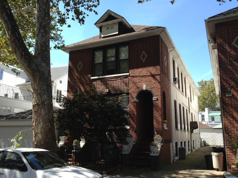 Two Family for Sale at East 3rd 1766 East 3rd Street New York, New York 11223 United States