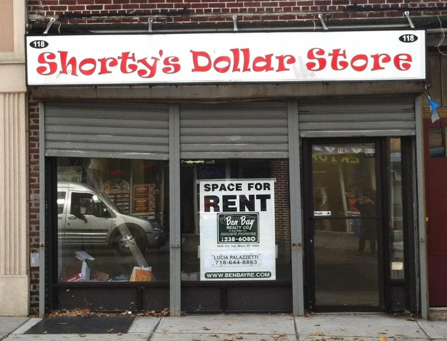 Commercial for Rent at Bay Ridge Ave/Colonial Avenue Brooklyn, New York 11209 United States