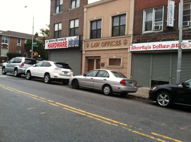 Additional photo for property listing at Bay Ridge Ave/Colonial Avenue  Brooklyn, New York 11209 United States