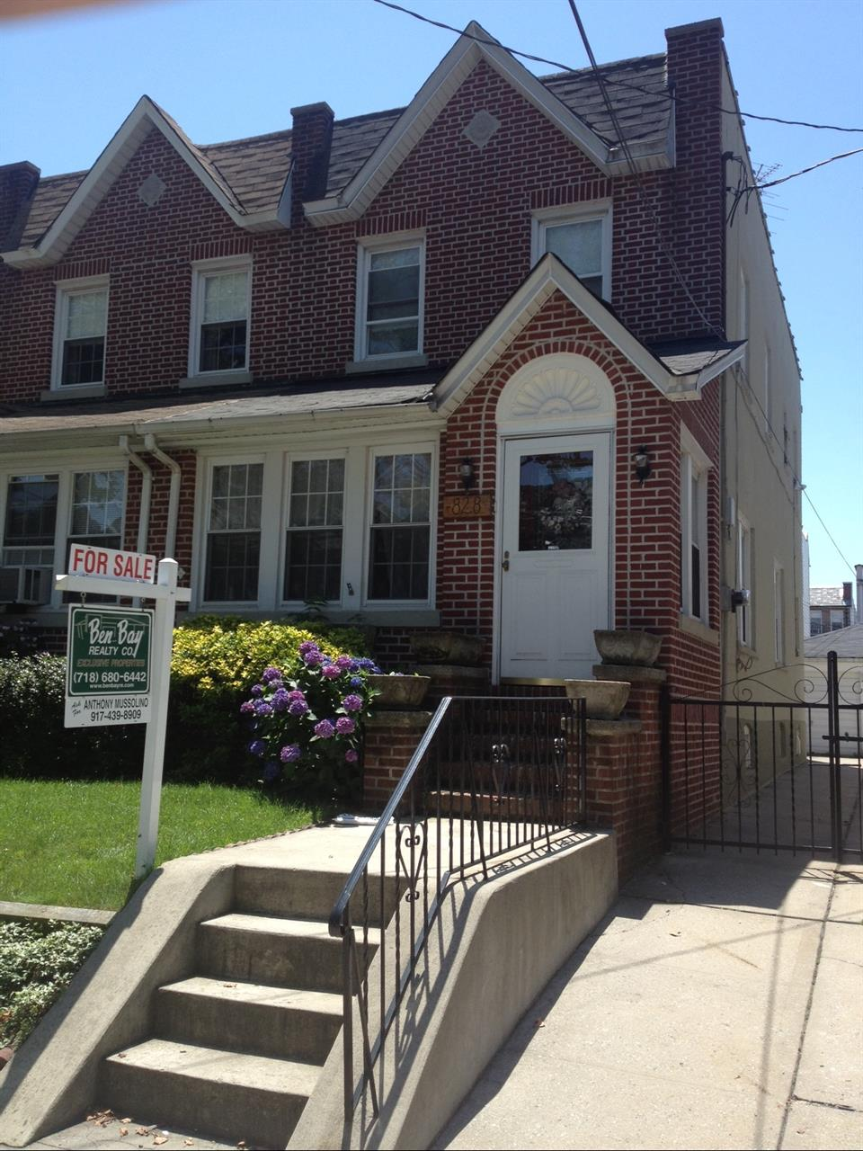 Other for Sale at 828 68th Street Brookly Ny 11220 Other Countries