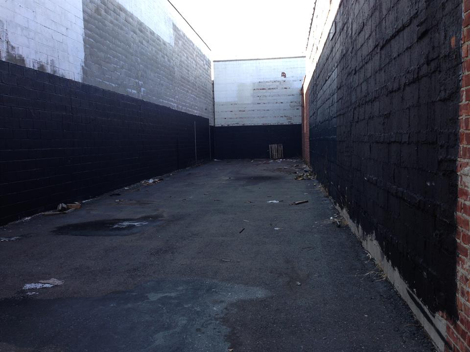 Land / Vacant Lot for Rent at 614 Berriam Street Brooklyn, New York 11208 United States