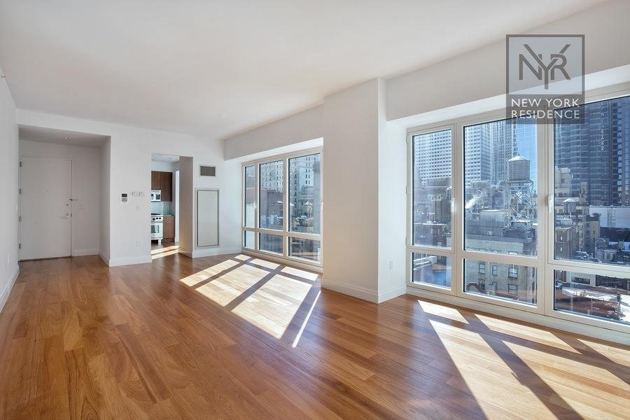 Apts / Condos / Duplexes for Rent at 33 West 56th Street New York N.Y. #14B 33 West 56th Street New York N.Y. 10019 New York, 10019 United States