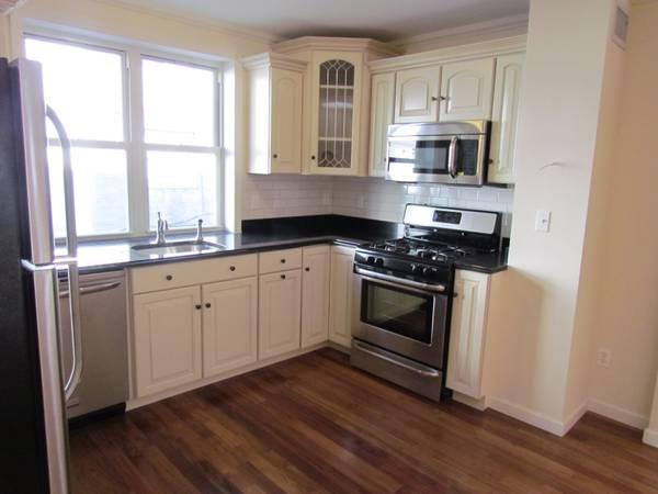 Townhouse for Rent at 9320 Lafayette Walk Brooklyn, New York 11209 United States