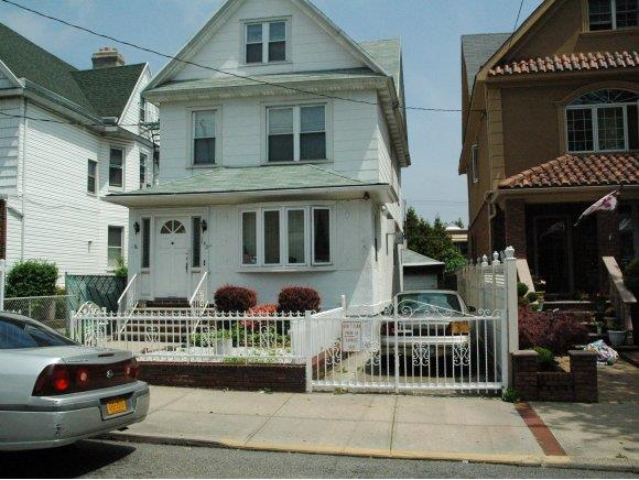 Multi Family for Sale at 1153 74th Street Brooklyn, New York 11228 United States