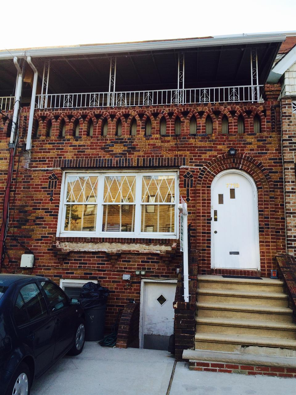 Multi-Family Home for Sale at 7718 14th Avenue Brooklyn, New York 11228 United States