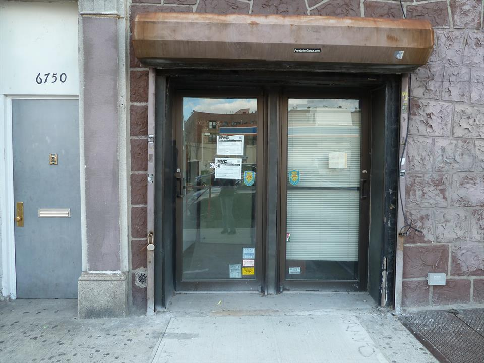 Commercial / Office for Rent at 6750 4th Ave Brooklyn, New York 11220 United States