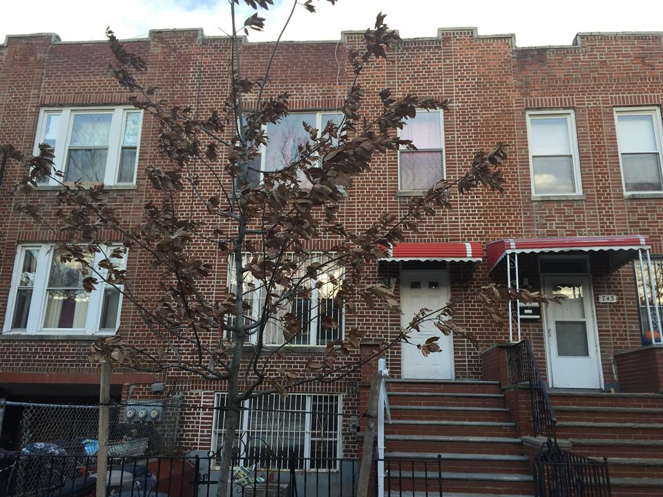 Multi-Family Home for Sale at 741 46 Street Brooklyn, New York 11220 United States