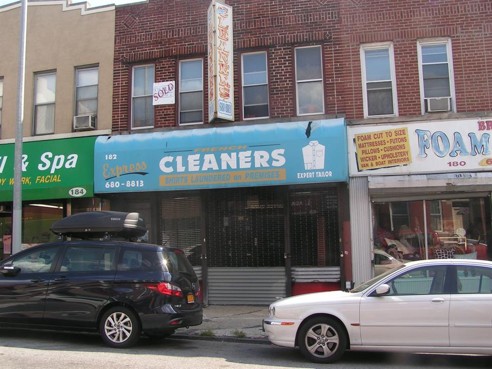Retail for Rent at Store Front Brooklyn, New York 11209 United States