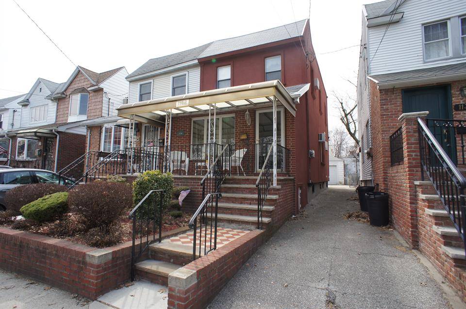 House for Sale at 1138 79th Street Dyker Heights, Brooklyn, New York United States