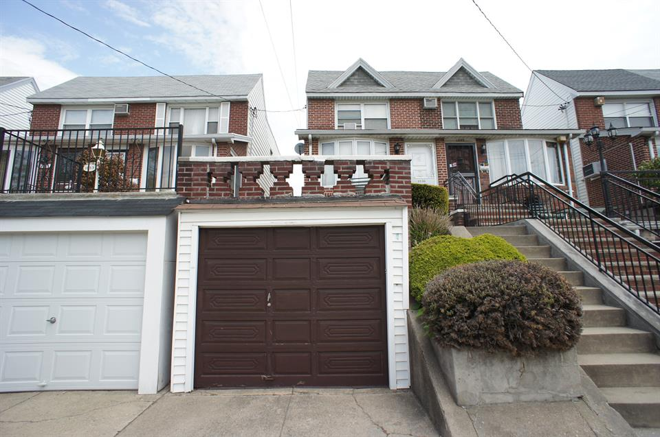 Single Family Home for Sale at 1055 76th Street Brooklyn, New York 11228 United States