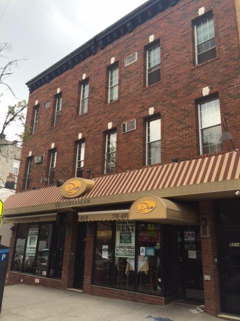 Retail - Commercial for Rent at 8518 3rd Ave Brooklyn, New York 11209 United States
