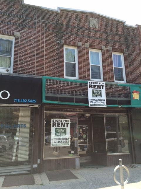 Retail - Commercial for Rent at 7911 3rd Ave Brooklyn, New York 11209 United States