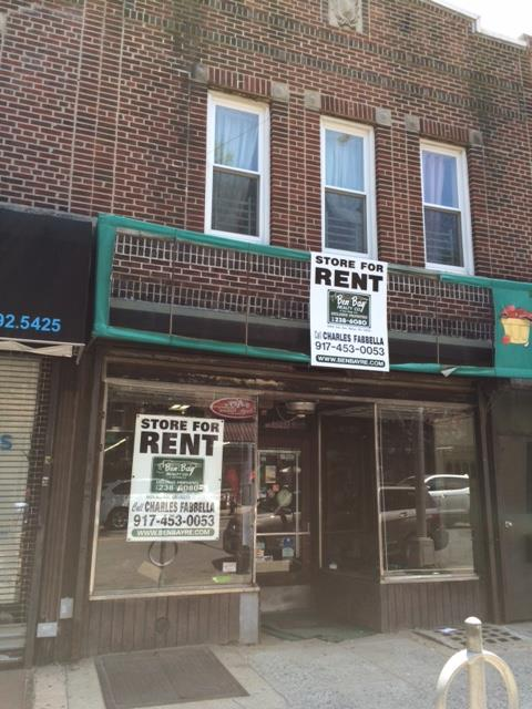 Additional photo for property listing at 7911 3rd Ave  Brooklyn, New York 11209 United States