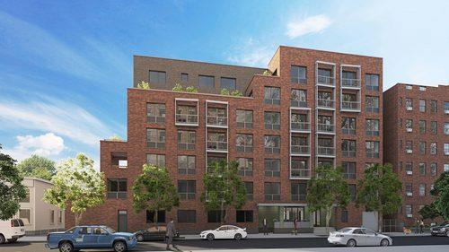 Apts / Condos / Duplexes for Rent at 22 Caton Place Brooklyn, New York 11218 United States