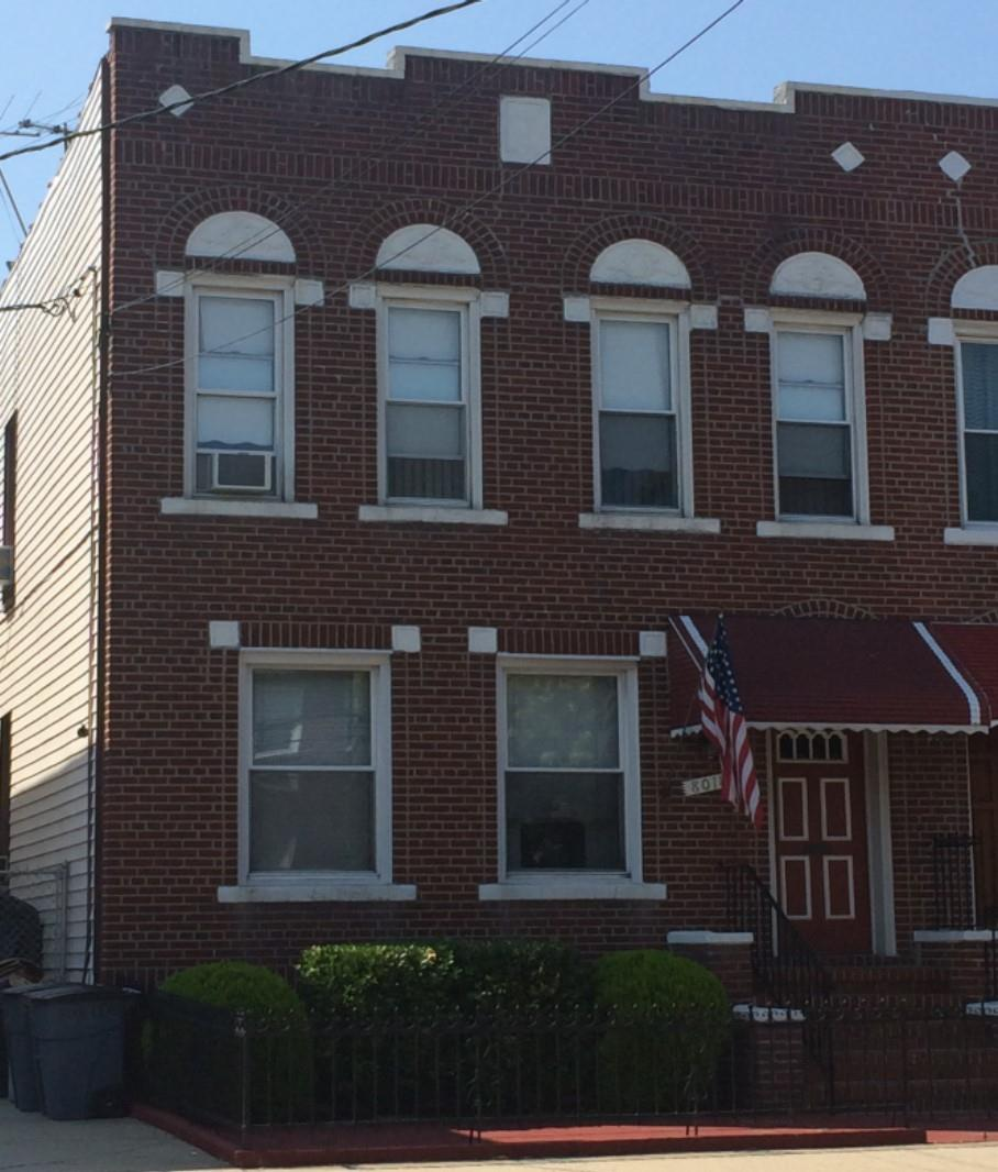 Multi-Family Home for Sale at 8018 14th Avenue Brooklyn, New York 11228 United States
