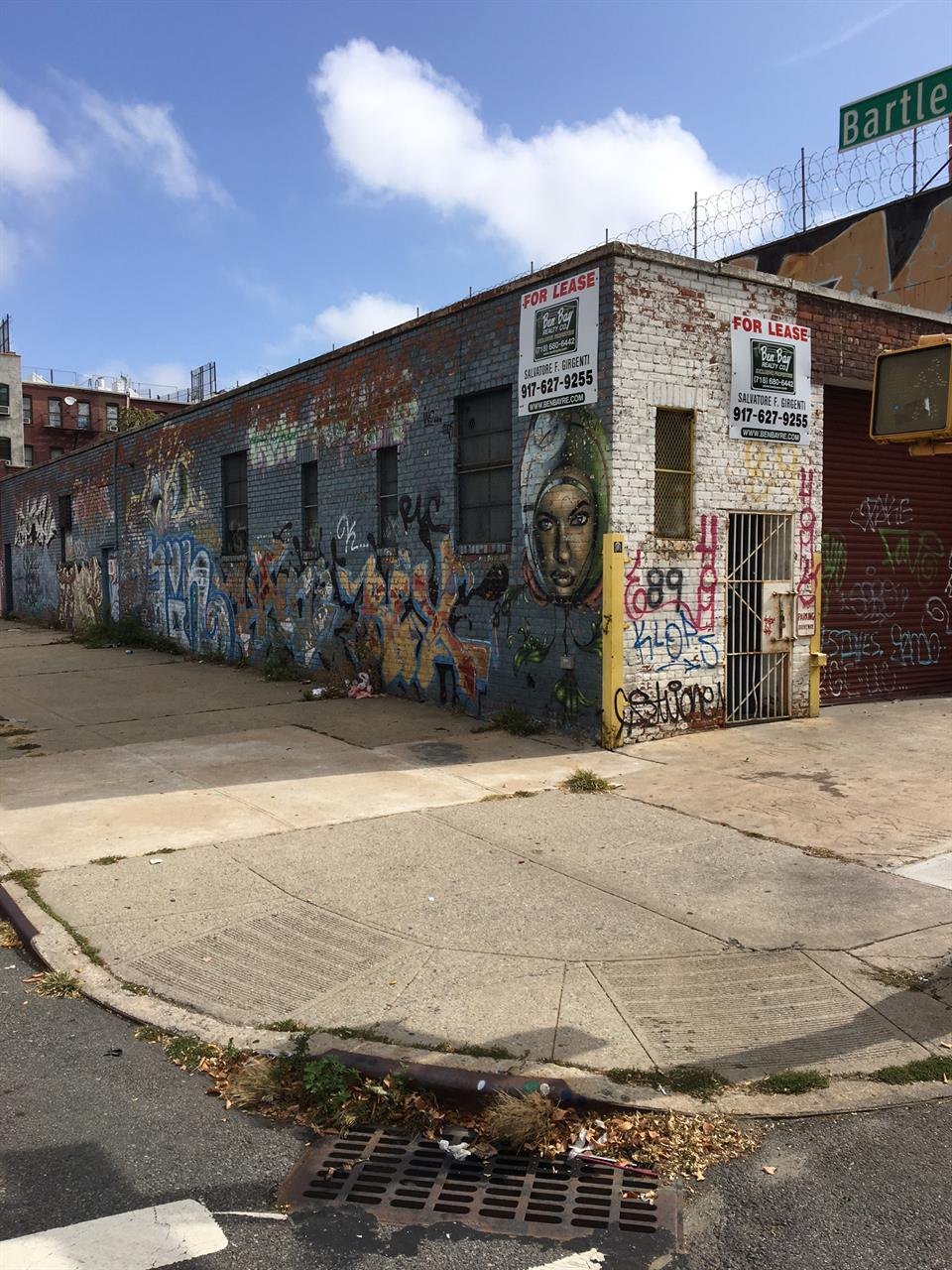 Commercial for Sale at 89 Throop Avenue Brooklyn, New York 11206 United States