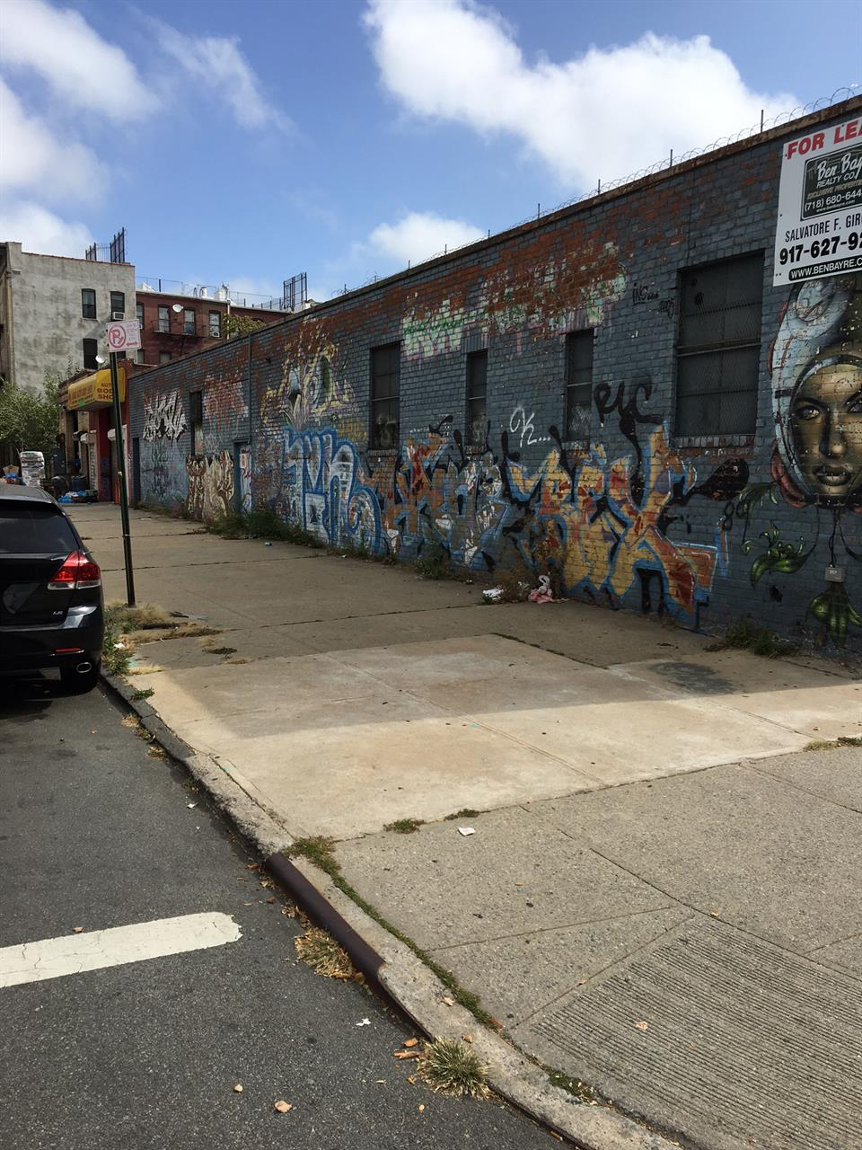 Additional photo for property listing at 89 Throop Avenue  Brooklyn, New York 11206 United States