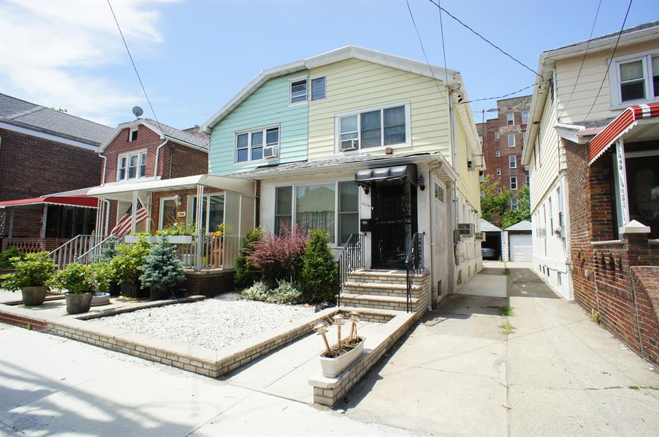 Residential for Sale at 2336 East 21st Street Brooklyn, New York 11209 United States