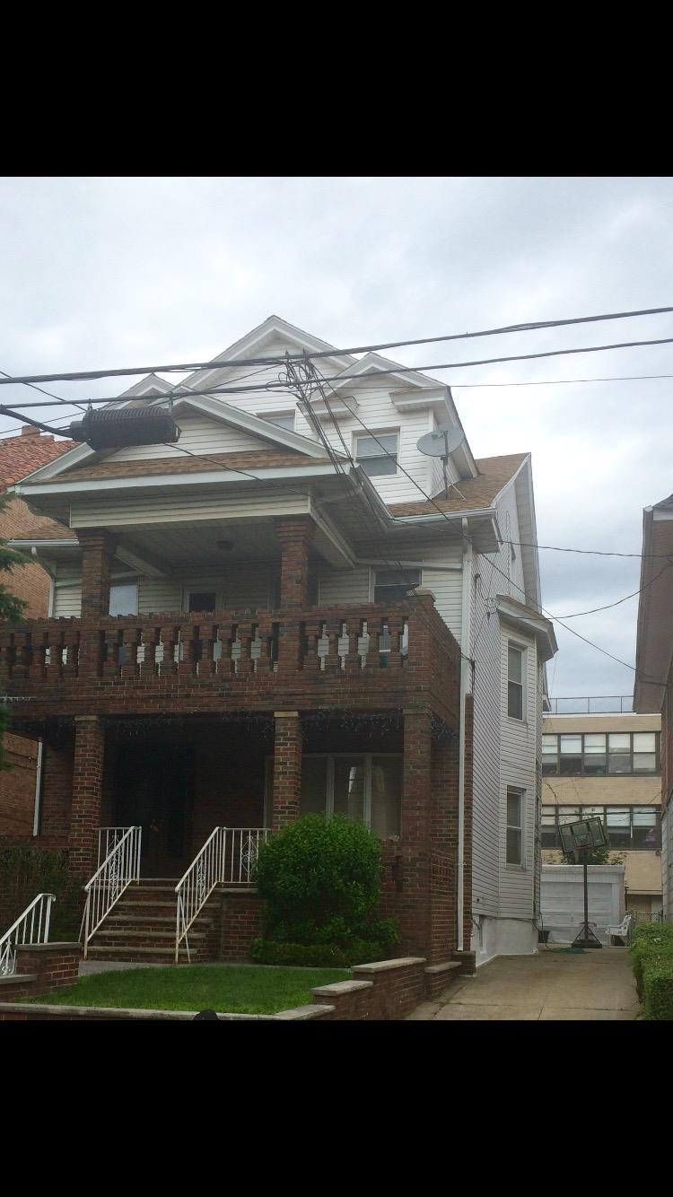 Multi Family for Sale at 1523 73rd Street Brooklyn, 11228 United States