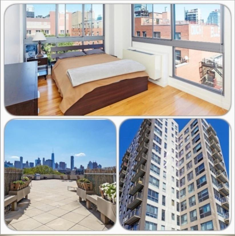 Condominium for Sale at 38 Delancey St New York, 10002 United States