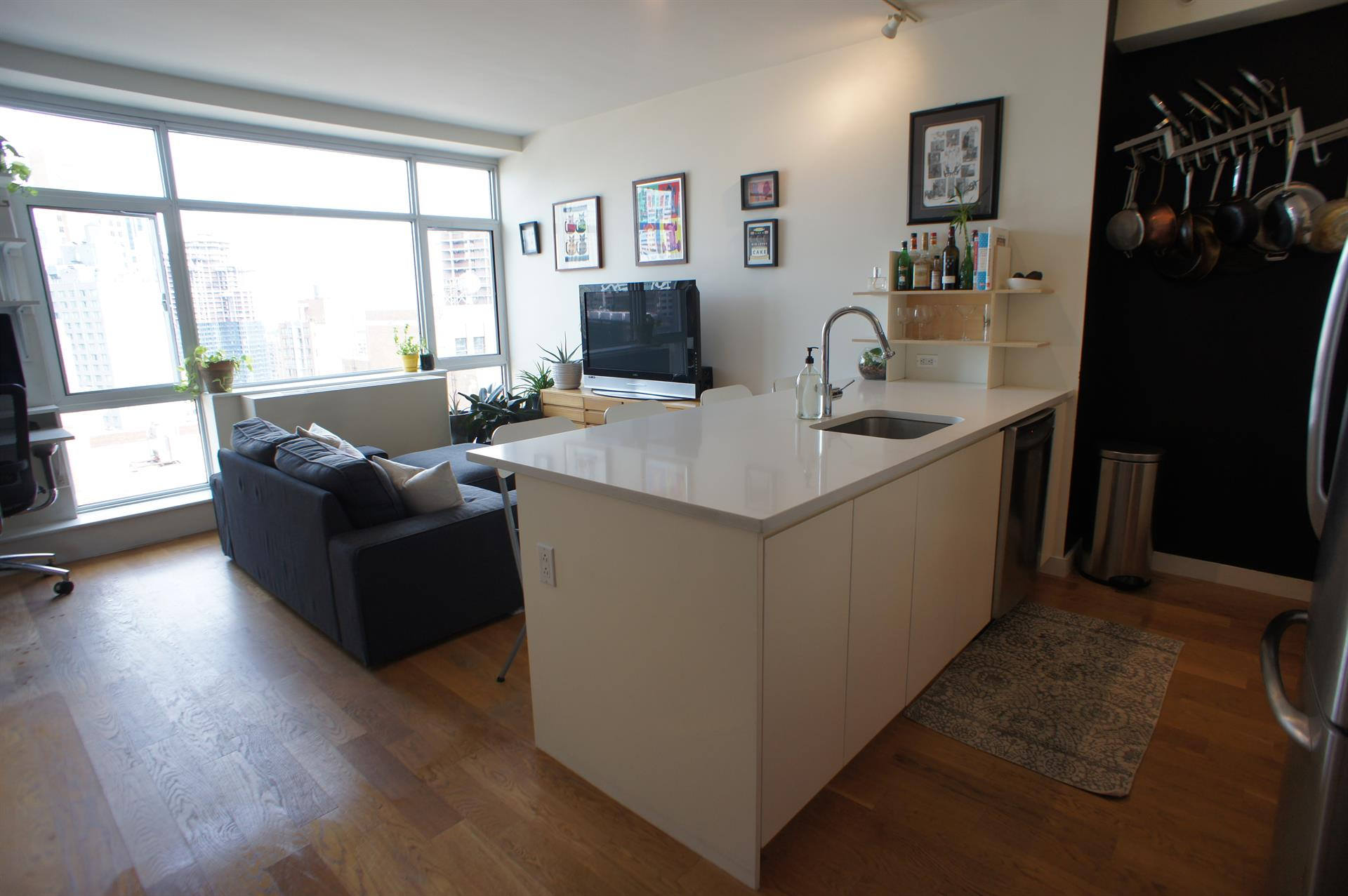 Condominium for Rent at 189 Schermerhorn St 23g Brooklyn, New York 11201 United States
