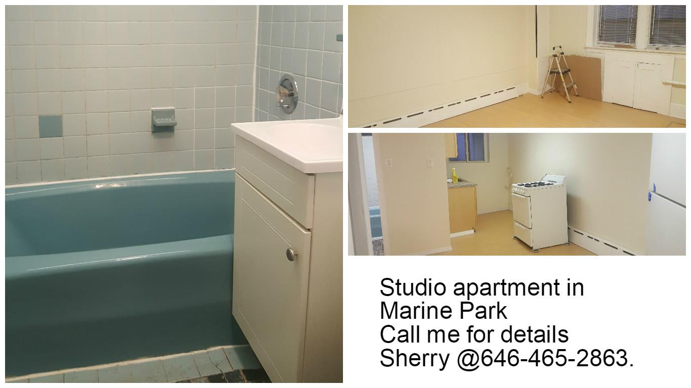 Apartment for Rent at East 34th Street And Avenue P East 34th And Avenue P Brooklyn, 11229 United States