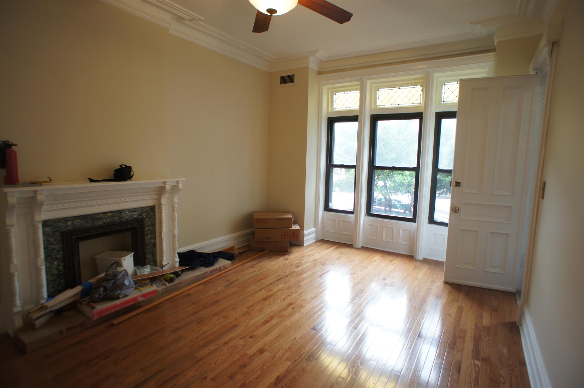 Apartment for Rent at 480 9th Street #1 Brooklyn, New York 11215 United States