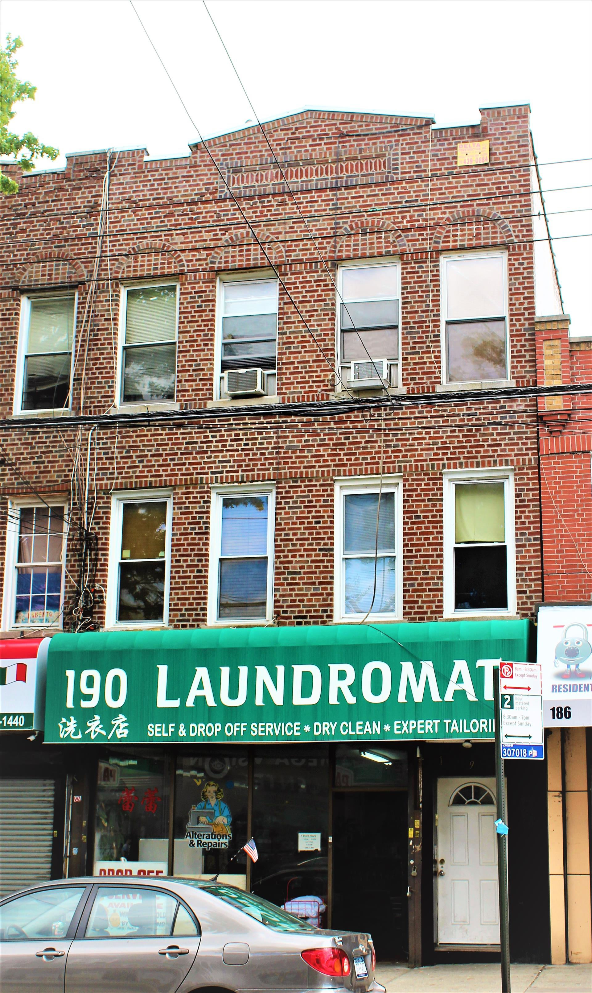 Commercial / Investment for Sale at 190 Avenue U Brooklyn, New York 11223 United States