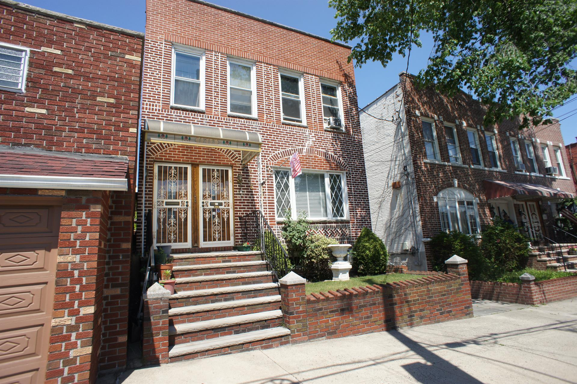 Multi-Family Home for Sale at 1213 79th Street Brooklyn, New York 11228 United States