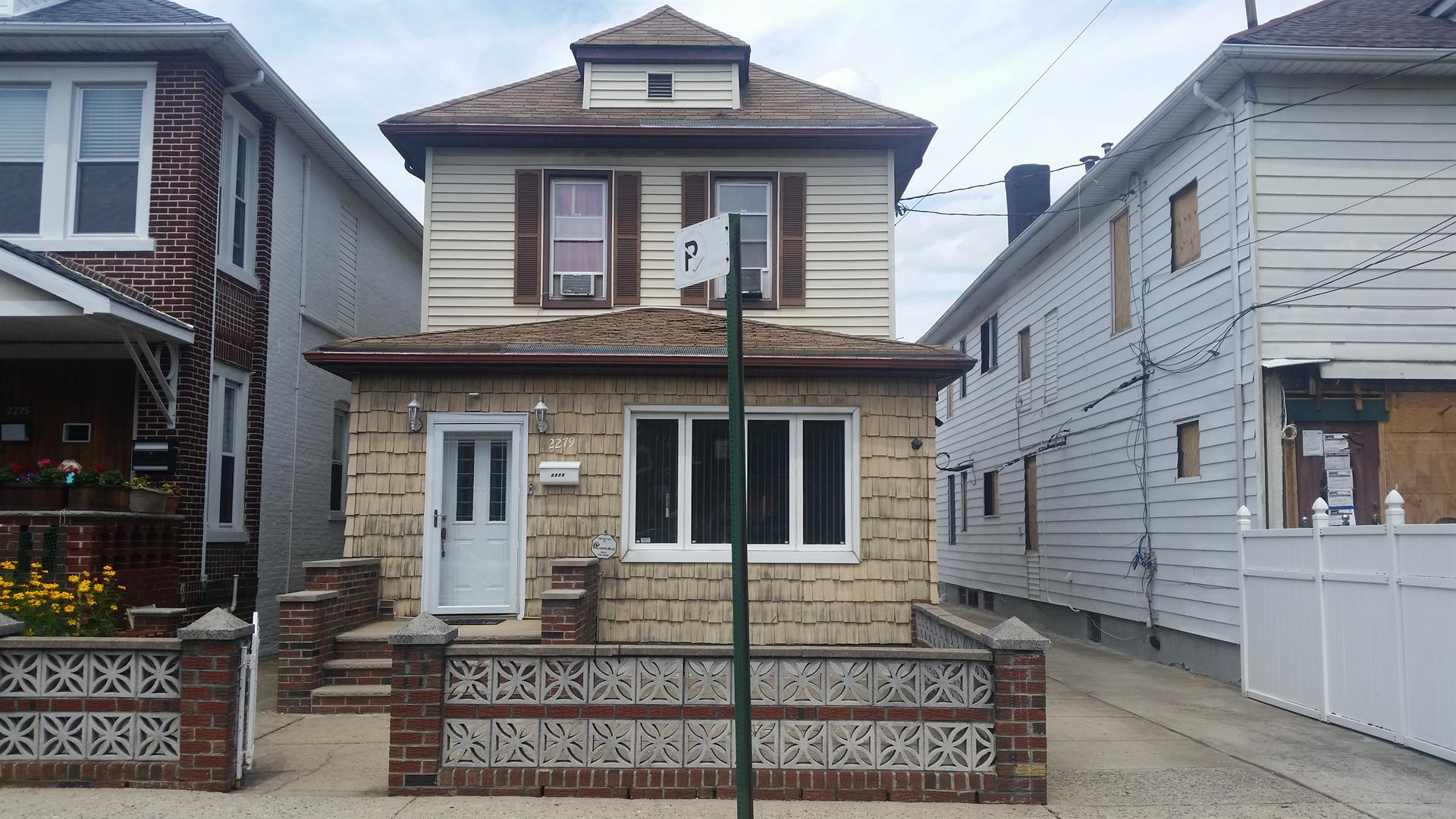 Multi Family for Sale at 2279 79th St. Brooklyn, New York 11214 United States