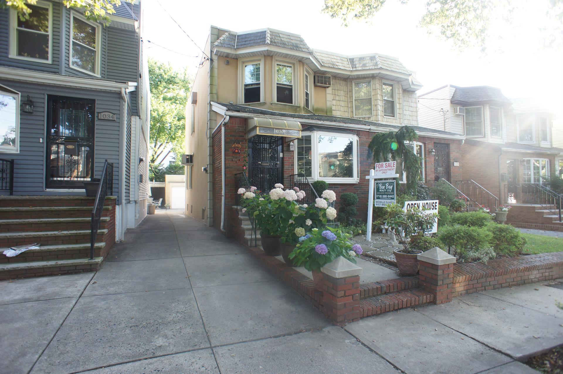 Single Family Home for Sale at 1030 81st Street Brooklyn, New York 11228 United States