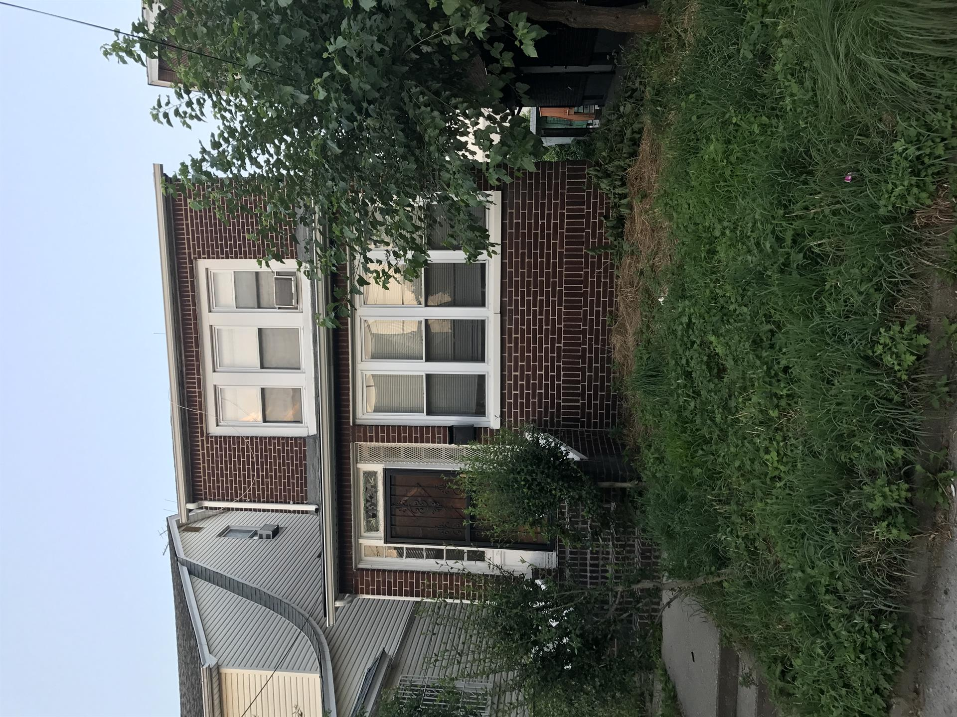 Single Family for Sale at 4323 76th Street Elmhurst, 11373 United States