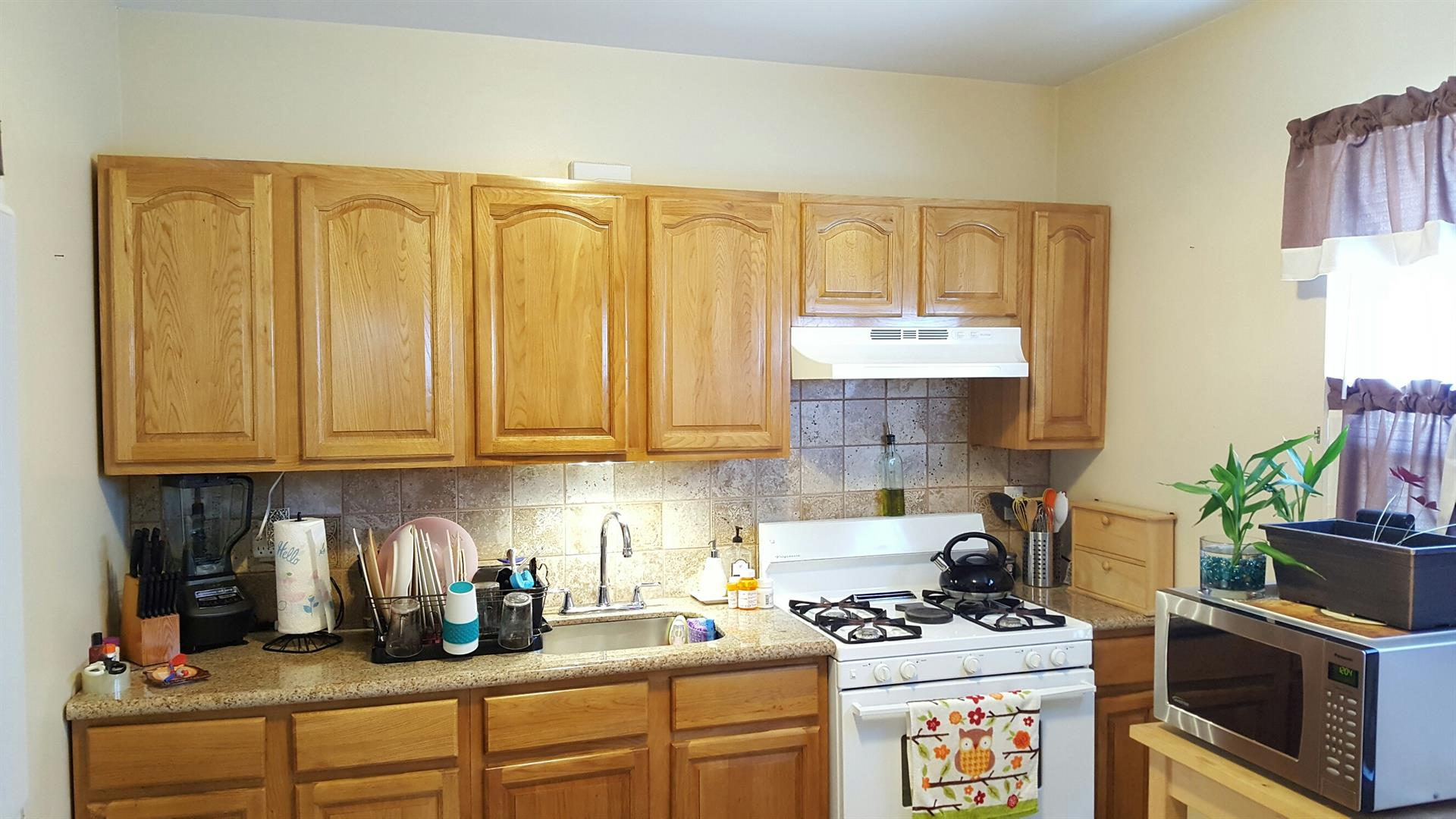Apartment for Rent at 218 62nd Street Brooklyn, 11220 United States