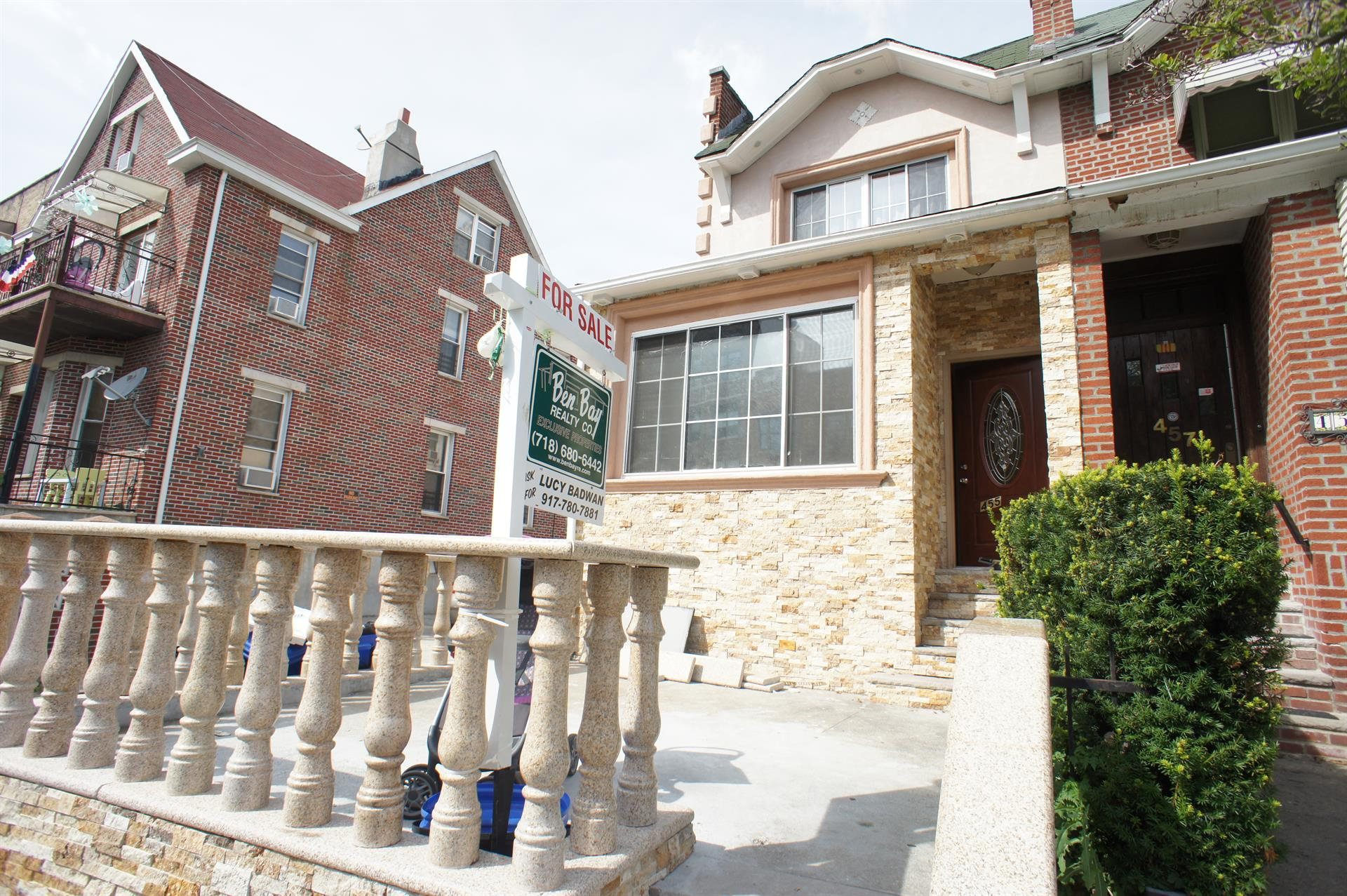 Multi-Family Home for Sale at 455 Senator Street Brooklyn, New York 11220 United States