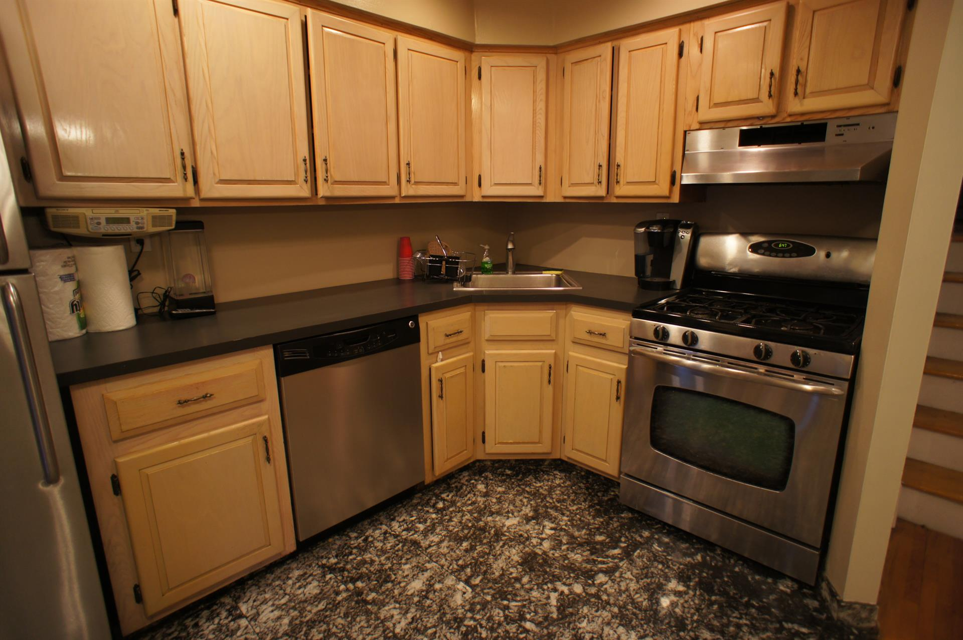 Additional photo for property listing at 9446 Ridge Blvd  Brooklyn, New York 11209 United States