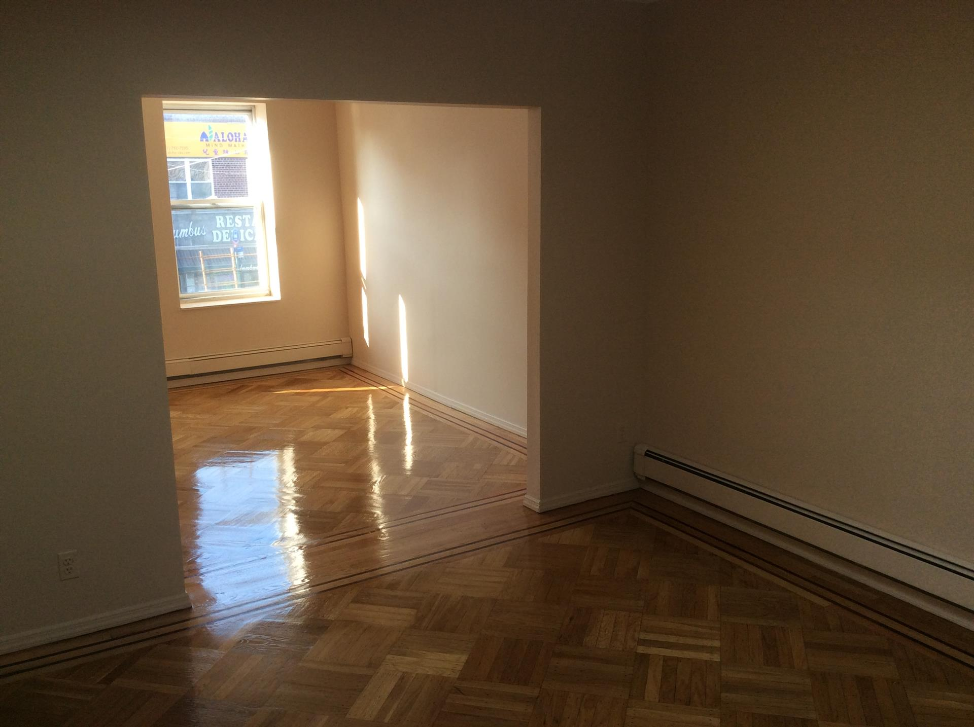 Apartment for Rent at 6615 18th Avenue Brooklyn, New York 11204 United States