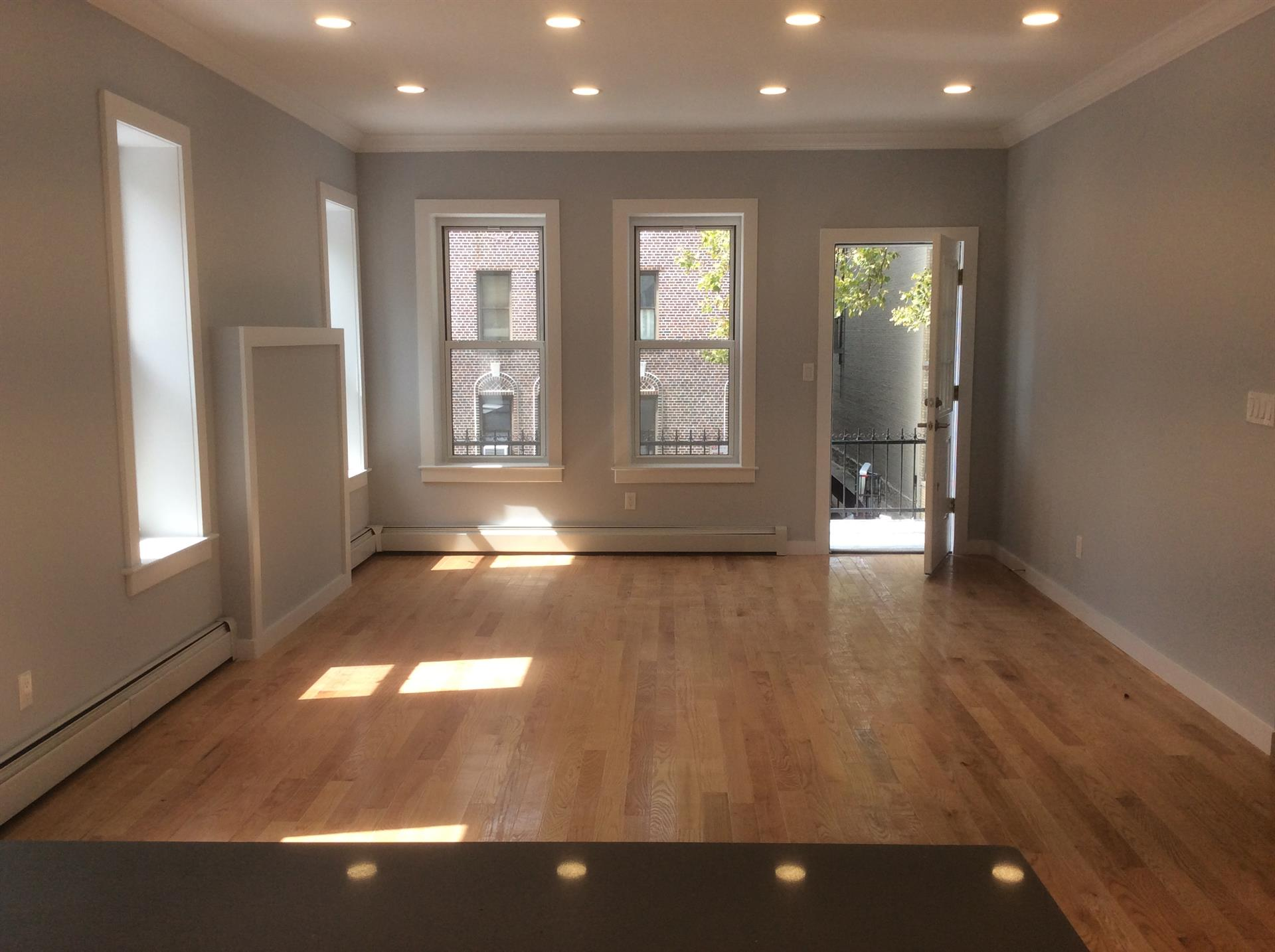Apartment for Rent at 587 83rd Street Brooklyn, New York 11209 United States