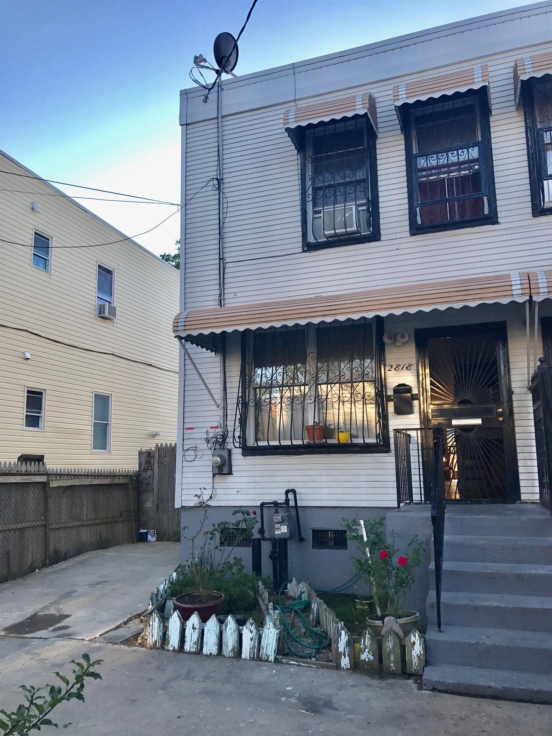 Single Family for Sale at 2818 West 15th Street Brooklyn, New York 11224 United States