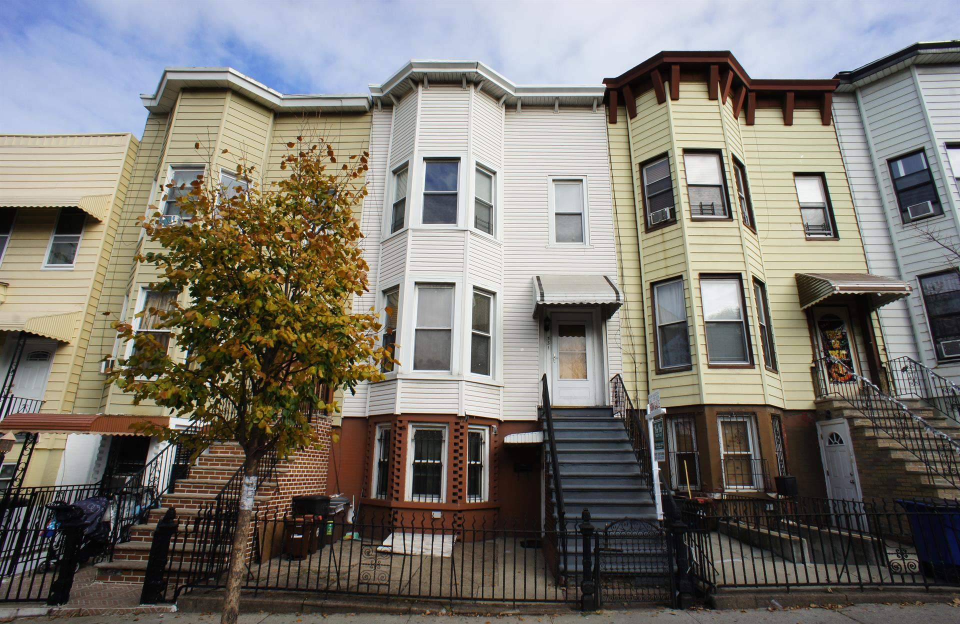 Multi-Family Home for Sale at 331 55th Street Brooklyn, New York 11220 United States
