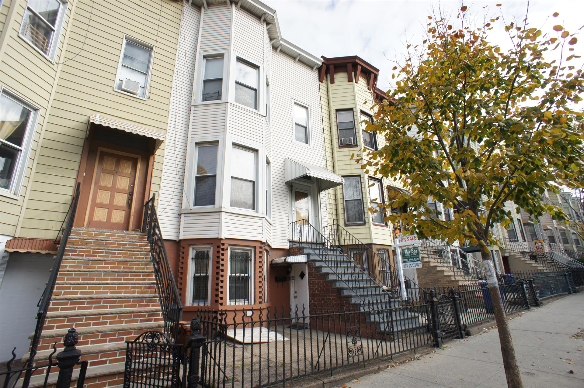 Additional photo for property listing at 331 55th Street  Brooklyn, New York 11220 United States